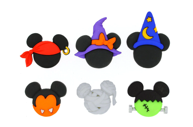 Disney Mickey & Minnie Halloween Hats / Mickey Halloween