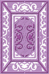 Embossing Plus Lace Door / Folder de Corte y Grabado Marco Puerta - Hobbees