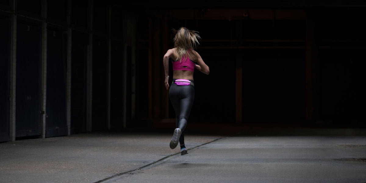 5 TIPS THAT WILL KEEP YOU SAFE DURING NIGHT RUNS