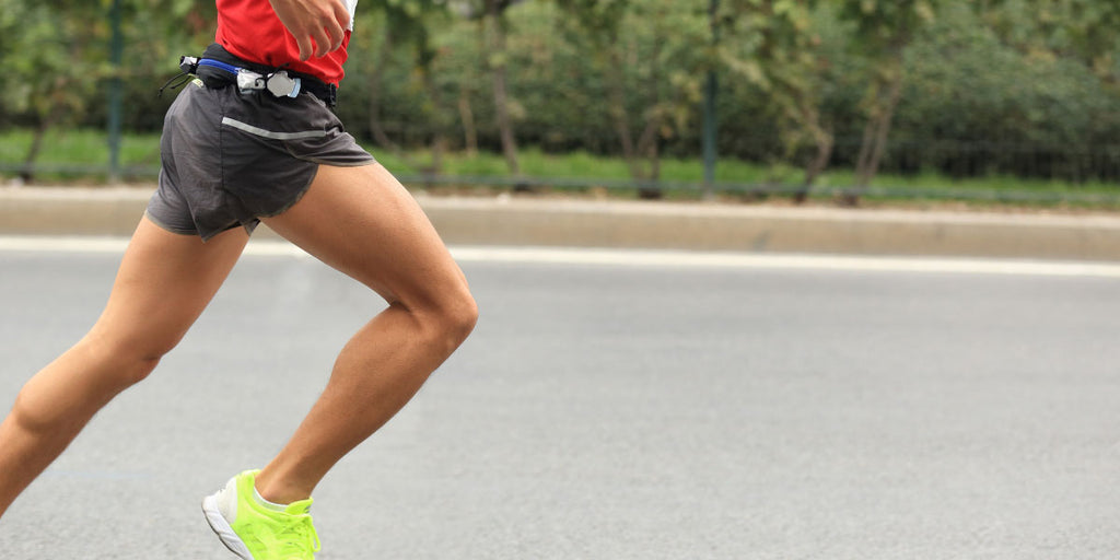 5 tips for running your best half marathon