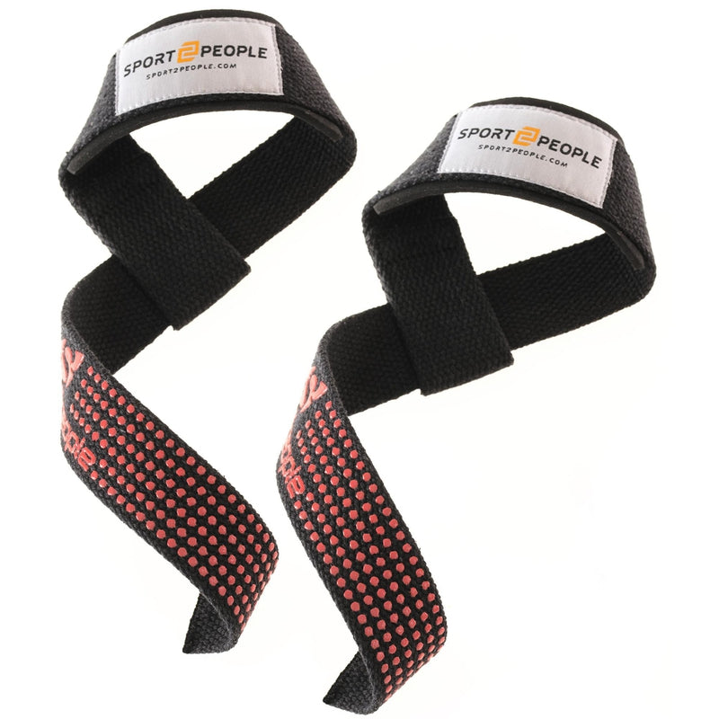 Lifting straps - Sport2People