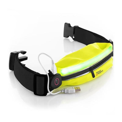 Sport2People™ LED Running Belt 2.0 - Sport2People