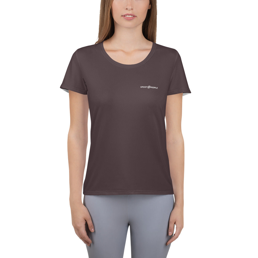 Chocolate T-Shirt - Sport2People