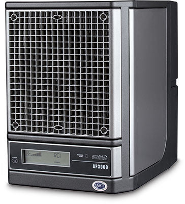 Commercial Portable 3,000 Square Foot Air Purifier Unit (3 year warranty) (works only by remote control) possible BACK ORDER - Healthy Living Group Corp.