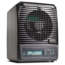 Residential Portable 3,000 Square Foot Air Purifier Unit (1 year warranty) - Healthy Living Group Corp.