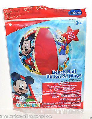 "Princess and Friends  7"" Beach Swim Arm Floats by Walt Disney-New in Package!"