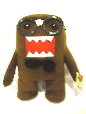 "Domo Kun Pig Costume 10"" Plush Stuffed Toy-Domo Kun-Domo Kun Plush-New!"