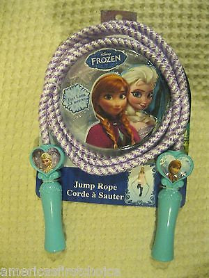 Disney Frozen Flatware 2 forks and 2 spoons-one Purple & one Turquoise of each