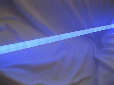 "Star Wars 23 LED Blue Light 28.5"" Saber Sword-28"" LED Saber Sword-Brand New!"