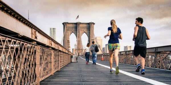 5 Reasons Running Improves Your Mood