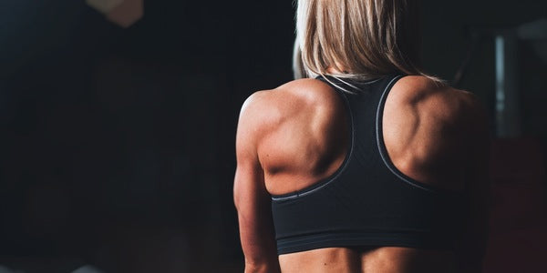 Are You Wearing the Right Sports Bra?