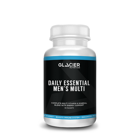 Daily Essential Multi Vitamin for Men