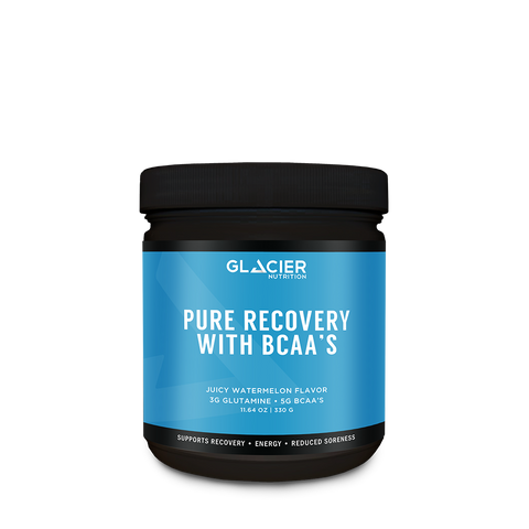 Pure Recovery BCAA Powder