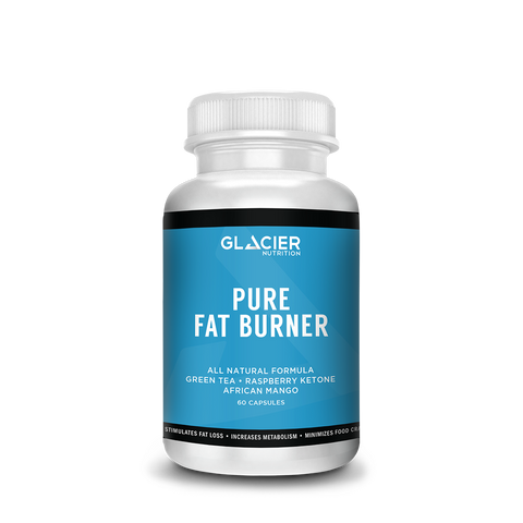 Pure Fat Burner