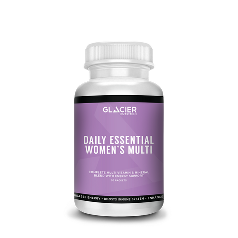Daily Essential Multi Vitamin for Women