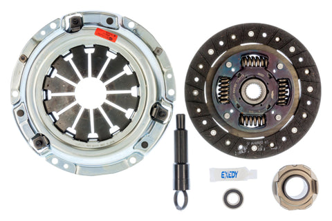 Exedy Honda Civic L4 Stage 1 Organic Clutch (21 Spline) 08802