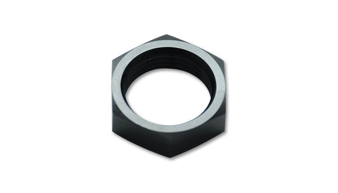 Vibrant Performance Bulkhead Nut; Size: -6AN