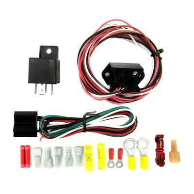 NITROUS EXPRESS TPS VOLTAGE SENSING FULL THROTTLE ACTIVATION SWITCH 0-4.5 VOLTS