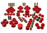 Energy Suspension 90-93 Acura Integra Hyper-Flex Master Bushing Set 16.18104