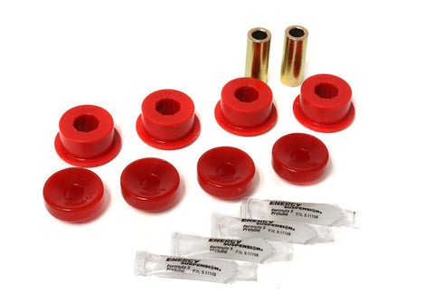 Energy Suspension 90-01 Acura Integra / 88-95 Honda Civic/CRX / 93-97 Honda Del Sol (including VTEC) Shock Bushings 16.8102