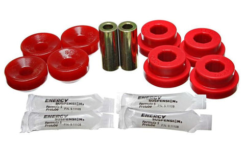 Energy Suspension 90-01 Acura Integra / 89-95 Honda Civic/CRX / 93-97 Honda Del Sol (including VTEC) Rear Shock Bushing 16.8103