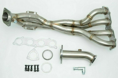 1320 Performance Acura RSX Tri-Y Race Header DC5 K24 Type S