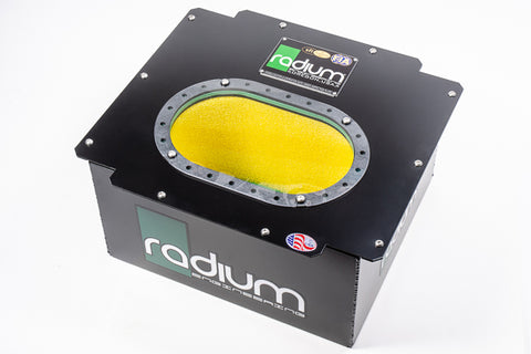Radium Engineering Fuel Cells, RA-Series