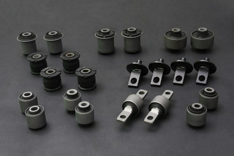 Hardrace Suspension Bushing Kit 02-06 RSX 6758