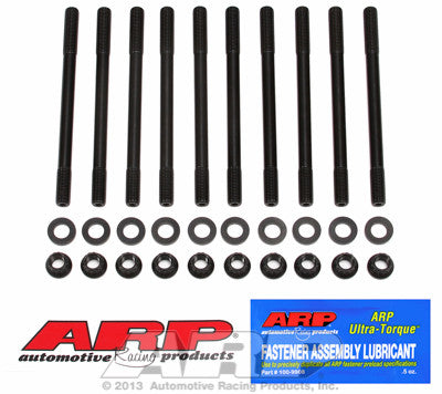 ARP 208-4306 Head Stud Kit HONDA CIVIC D16Y D16Y7 D16Y8 SOHC