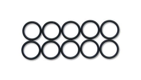Vibrant Performance Package of 10, -6AN Rubber O-Rings 20886