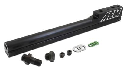 AEM 94-01 Integra Black Fuel Rail 25-100BK