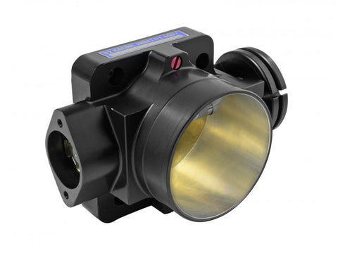 Pro 74mm Throttle Body - B/D/F/H Series - Black