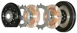 COMPETITION CLUTCH MULTIPLATE CLUTCH KIT (MITSUBISHI EVO 7/8/9) 4-5152-C