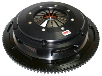Competition Clutch (4-8026-D) - Twin Disc Clutch Kit - D2B