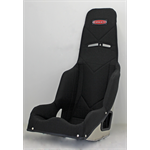 "Kirkey Racing Fabrication SEAT - ALUMINUM 17"" PRO STREET DRAG 55170"