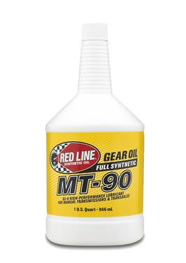 Red Line MT-90 Transmission Gear Oil 50304