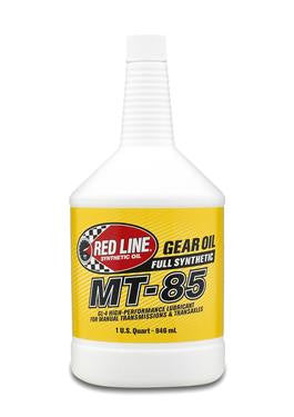 Red Line MT-85 Transmission Gear Oil 50504