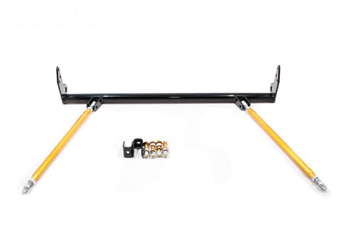 Full Race 1999-2000 Honda Civic Si EM1 B-Series ProStreet Traction Bar FR-TB-SI-PS