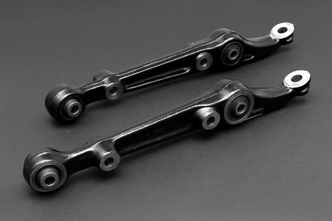 Hardrace Front Lower Arms 92-95 Civic 94-01 Integra 93-97 Del Sol