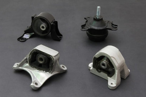 Hardrace Motor Mounts Kit (Race) 02-06 RSX / 02-05 Civic Si 6676