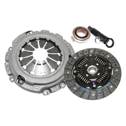 Competition Clutch 8014-1500 Stage 1.5 - Full Face Organic Clutch Kit