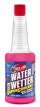 Red Line Water Wetter Cooling System Treatment 80204