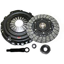 Competition Clutch 1994-2001 Acura Integra Stage 1.5 - Full Face Organic Clutch Kit 8026-1500
