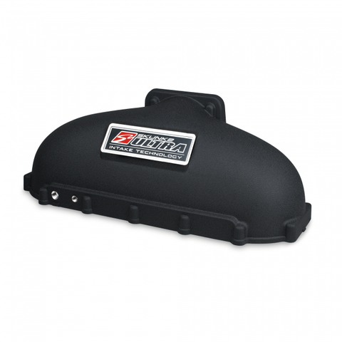 Skunk2 Racing Ultra Centerfeed Plenum - Black 907-05-0085