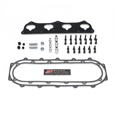 Skunk2 Racing K Ultra Race Centerfeed Manifold Complete Assembly Hardware Kit 907-05-8080