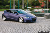 HONDA CRZ BC RACING COILOVERS BR SERIES INSTALLED