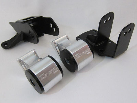 Hasport K-Series Swap Mounts for 00-09 S2000 APK2