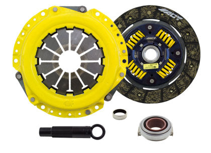 ACT 2002 Acura RSX Sport/Perf Street Sprung Clutch Kit AR1-SPSS