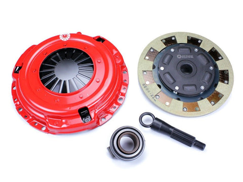Action Clutch Stage 2 1KS Clutch Kit