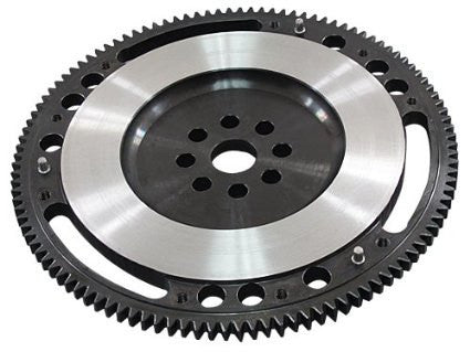 Action Clutch Chromoly Flywheel